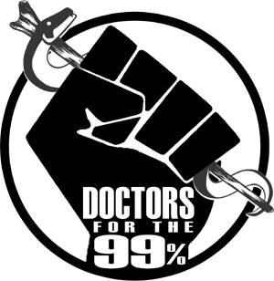 Doctors for the 99%, New York, New York